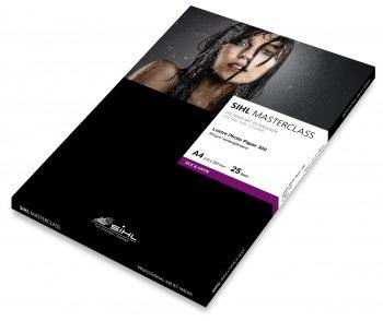 Hauptbild von Sihl Masterclass - Lustre Photo Paper 300g/m²