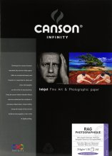 Canson Infinity® Rag Photographique 210 g/m²