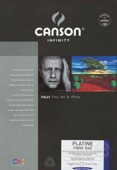Canson Infinity® Platine Fibre Rag 310g/m²