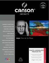 Canson Infinity® PhotoGloss Premium RC 270 g/m²
