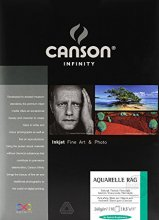 Canson Infinity® Aquarelle Rag 310 g/m²