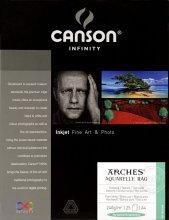 Canson Infinty® Aquarelle Rag 240 g/m²