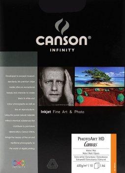 Canson - PhotoArt HD Canvas 400 g/m²