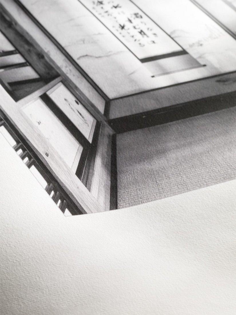 Bild 1 von Hahnemühle Fine Art Papier – Rice Paper 100 g/m²