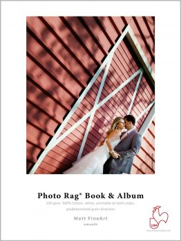 Hahnemühle Fine Art - Photo Rag® Book & Album 220 g/m²