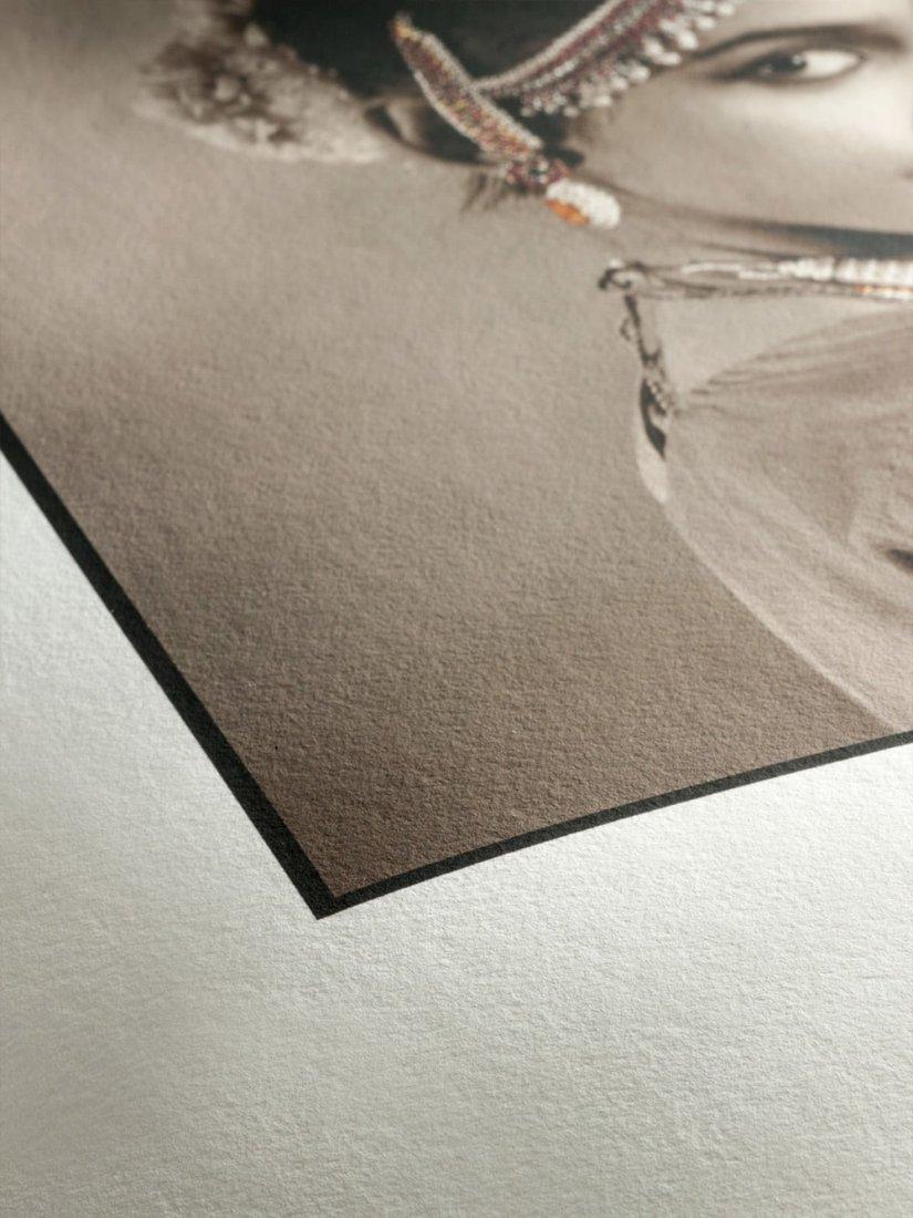 Bild 1 von Hahnemühle Fine Art Papier - Photo Rag® 308 g/m²