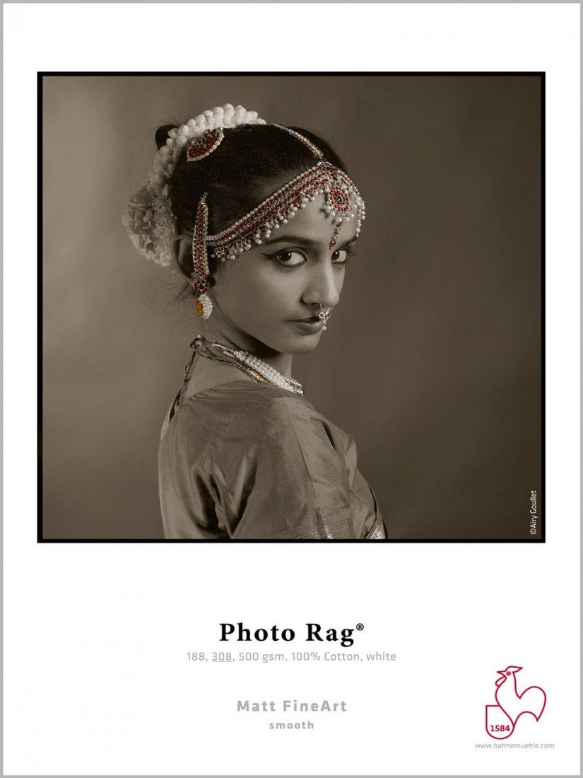 Hauptbild von Hahnemühle Fine Art Papier - Photo Rag® 308 g/m²