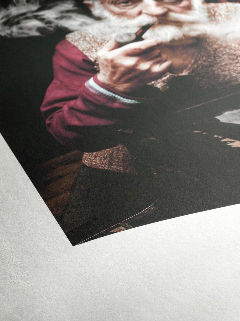 Bild 1 von Hahnemühle Fine Art Papier - Photo Rag® Duo 276 g/m²