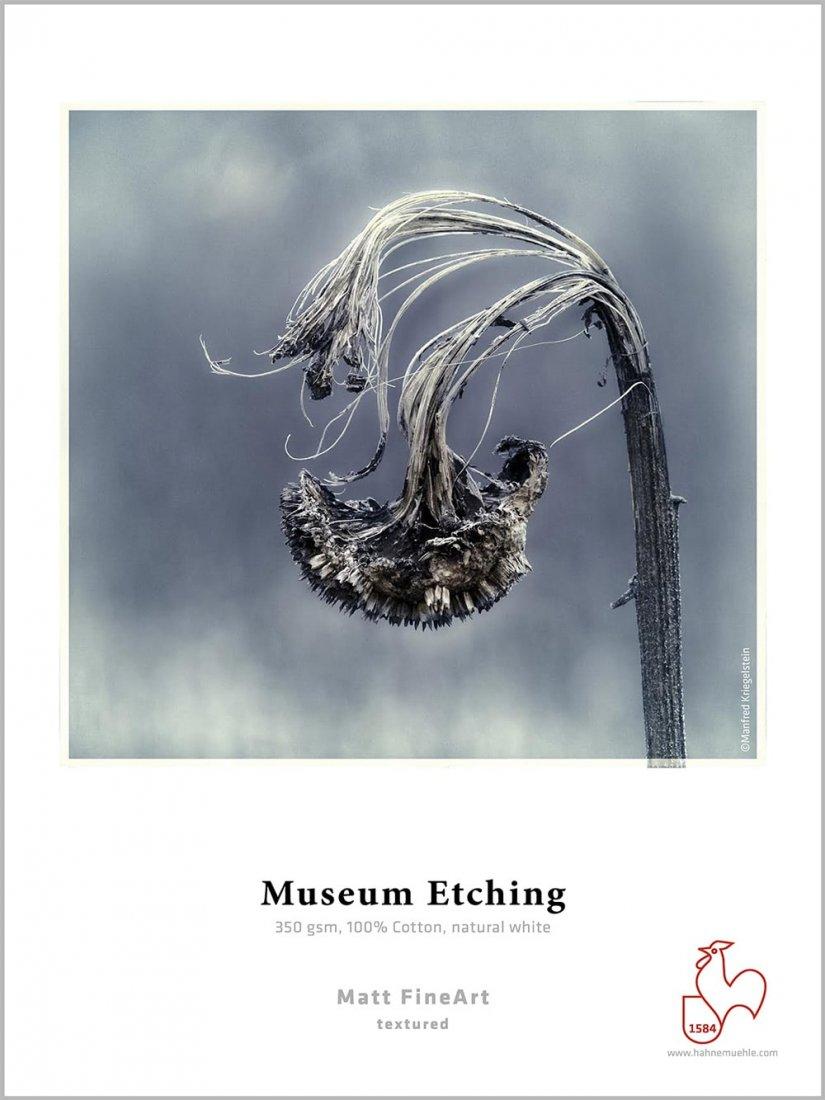 Hahnemühle Fine Art Papier - Museum Etching 350 g/m²