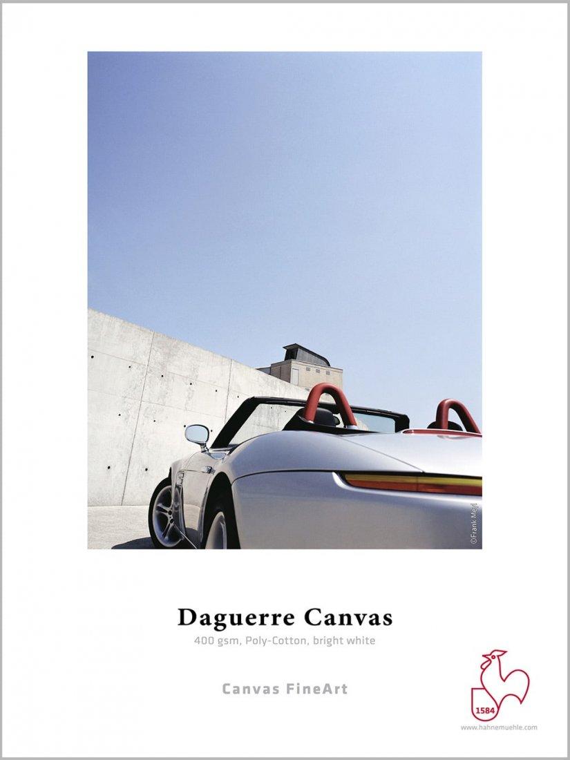 Hauptbild von Hahnemühle Fine Art Papier – Daguerre Canvas 400 g/m²