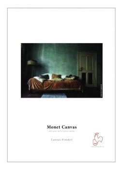 Hahnemühle Fine Art Papier – Monet Canvas 410 g/m²