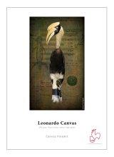 Hahnemühle Fine Art Papier – Leonardo Canvas  390 g/m²