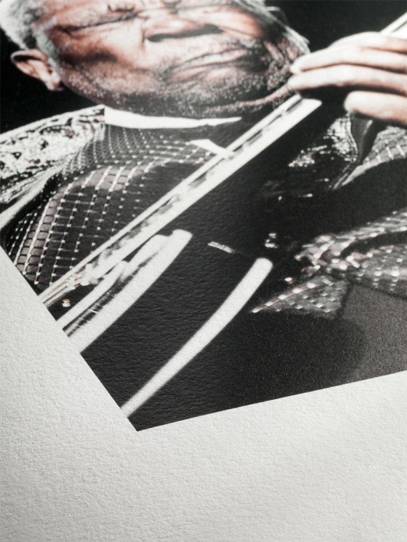Bild 1 von Hahnemühle Fine Art Papier - Photo Rag® Satin 310 g/m²