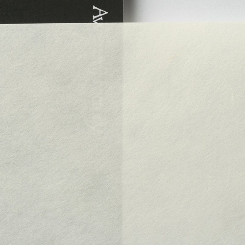 Hauptbild von Awagami Inkjet – AIP Bizan Medium Echt-Bütten 200 g/m²