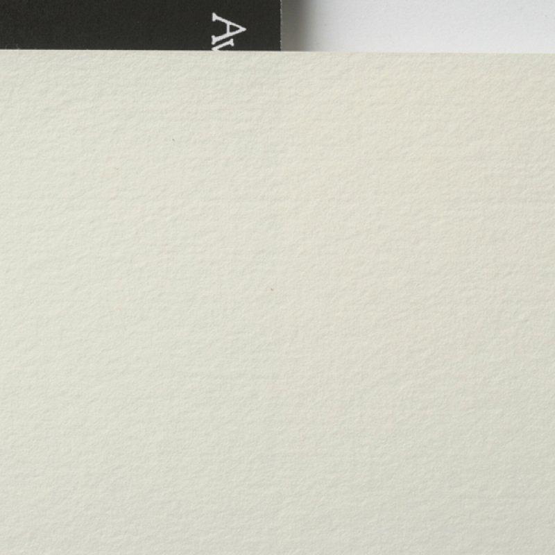 Awagami Inkjet – AIP Bizan White Thick Echt-Bütten 300 g/m²
