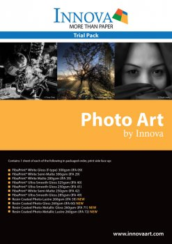 Innova Musterset – PhotoArt