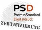 Vorbereitung zur Zertifizierung nach PSD