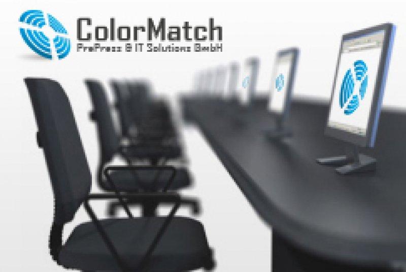 Hauptbild von Farbmanagement Adobe CC und PDF-Erzeugung / Termin nach Absprache
