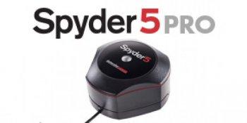 datacolor Spyder5PRO
