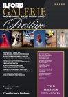 Ilford GALERIE - Prestige Gold Fibre Silk 310 g/m²
