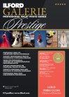 Ilford GALERIE - Prestige Gold Fibre Gloss 310 g/m²