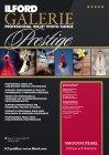Ilford GALERIE - Prestige Smooth Pearl 310 g/m²