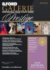 Ilford GALERIE - Prestige Gold Raster Silk 290 g/m²