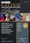 Ilford GALERIE - Prestige Semi Gloss Duo 250 g/m²