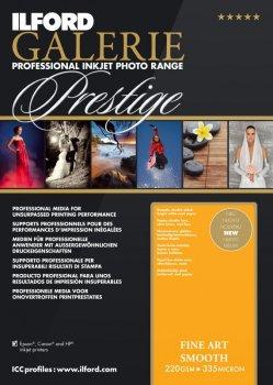 Ilford GALERIE - Prestige Fine Art Smooth 200 g/m²