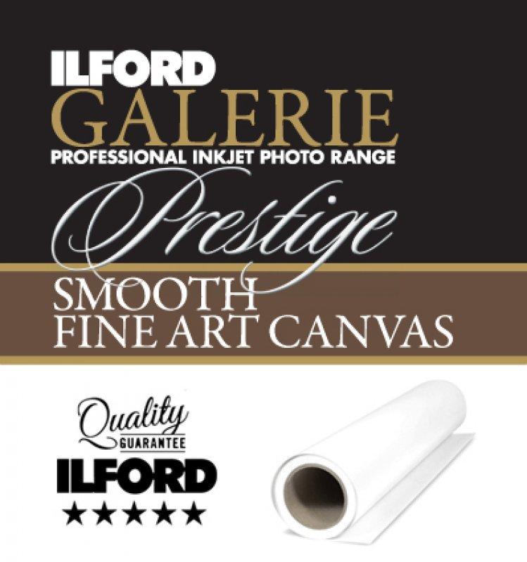 Ilford GALERIE - Prestige Smooth Fine Art Canvas 375 g/m²
