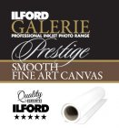 Ilford GALERIE - Prestige Smooth Fine Art Canvas 375 g/m²