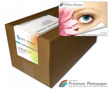 ColorMatch Surelab PhotoPaper Seidenraster 265g/65m