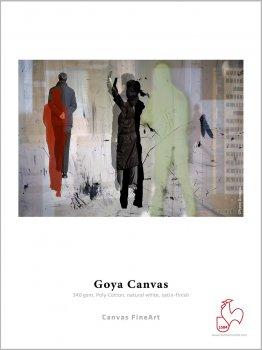 Hahnemühle Fine Art Papier - Goya Canvas 340 g/m²