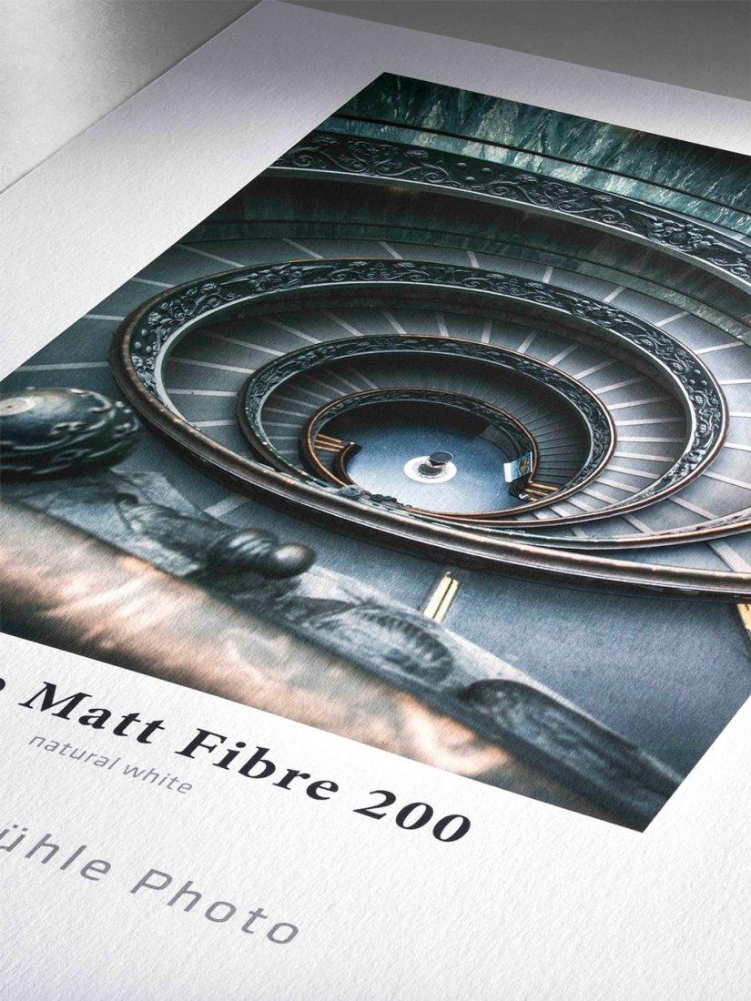 Bild 1 von Hahnemühle Photo - Photo Matt Fibre 200 g/m²
