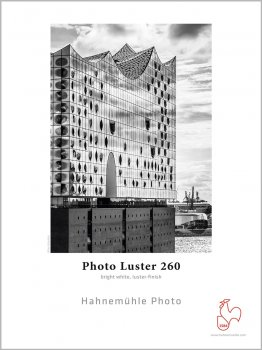 Hahnemühle Photo - Photo Luster 260 g/m²