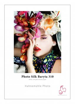 Hahnemühle Fine Art - Photo Silk Baryta 310 g/m²