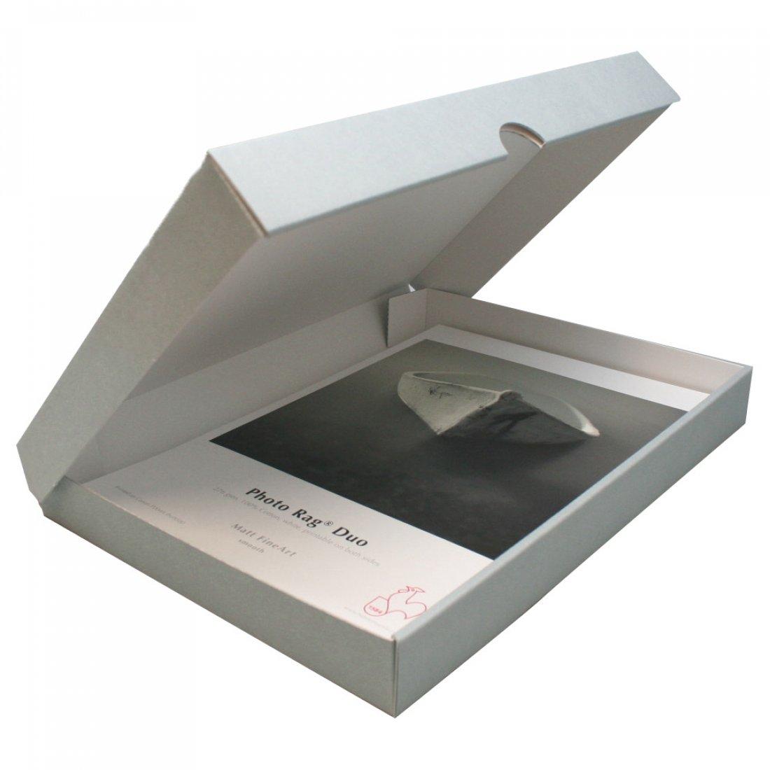 Hauptbild von Hahnemühle Archiv- und Portfolioboxen