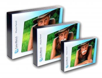 ColorMatch Photo Panel