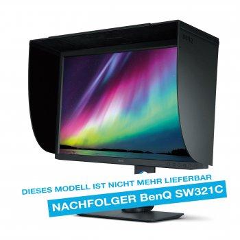 "BenQ - SW320 - 31,5"" (80,01 cm) - 3840x2160 (4k)"