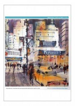 Innova – IFA 108 Fabriano Artistico Watercolour Rag 310 g/m²