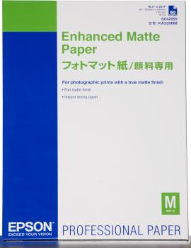 Epson Enhanced Matte Paper 192g/m²