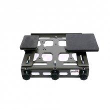 Secabo Wechselplatten-Schnellwechsler für TC5 SMART und TC7 SMART