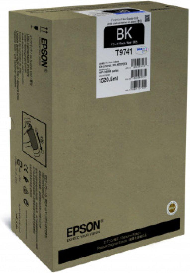 Hauptbild von XXL Tinte für Epson WF-C869R