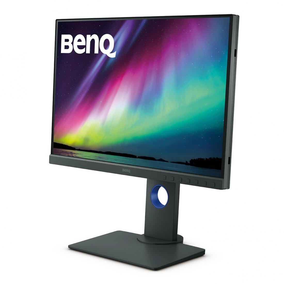 Bild 1 von BenQ SW240 -24 Zoll (60,96 cm) - 1920x1200 hardwarekalibrierbar