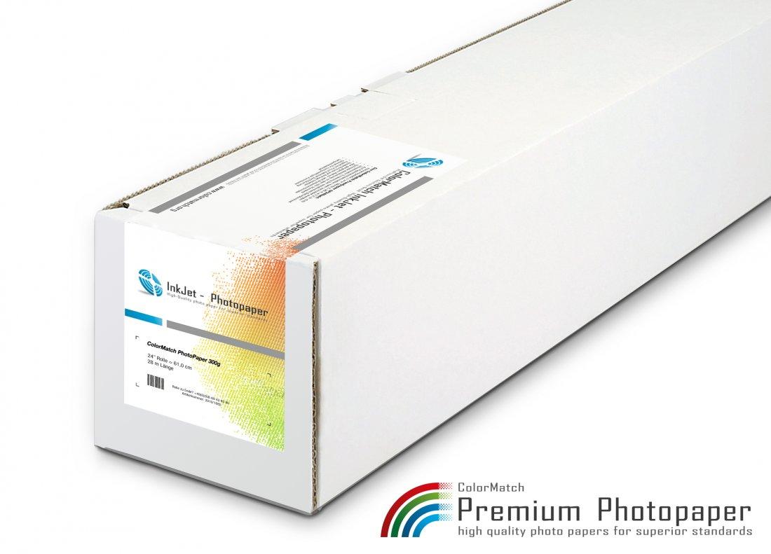 Hauptbild von ColorMatch Budget Gloss Photo Papier 190gr/m²