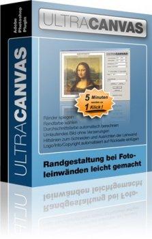 Ultra Canvas Photoshop Plugin Lite v1.1