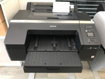 Epson SureColor SC-P5000 Demogerät