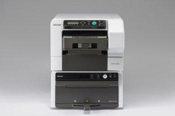 Ricoh Ri100 Textil-Direktdrucker