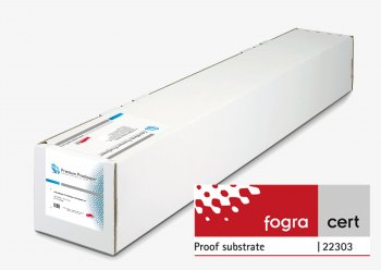 ColorMatch - ProofPaper GP240ahf  240 g/m²