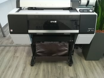 EPSON SureColor SC-P6000 STD (used+refreshed)
